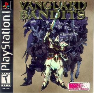 Screenshot Thumbnail / Media File 1 for Vanguard Bandits [U]